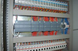 монтаж автоматизированных систем управления диском