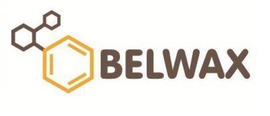 belwax logo