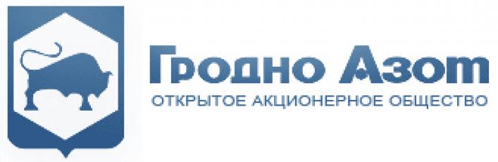 grodnoazot logo