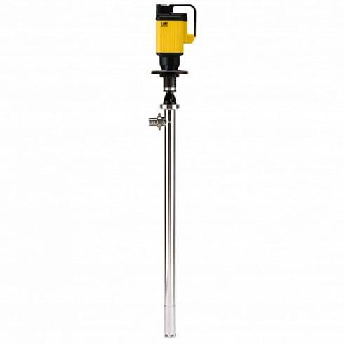LUTZ HD-E / B-70 для высоковязких жидкостей