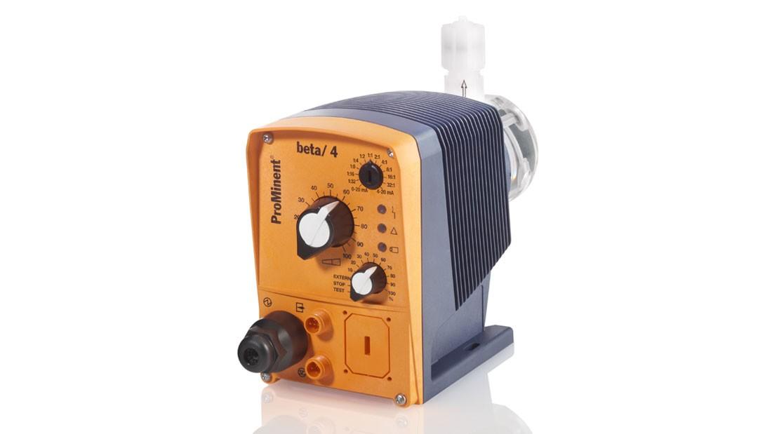Магнитный мембранный насос-дозатор Beta®