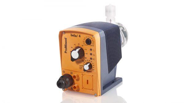 Магнитный мембранный насос-дозатор Beta