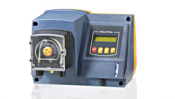 Шланговый перистальтический насос DULCO®flex DF4a