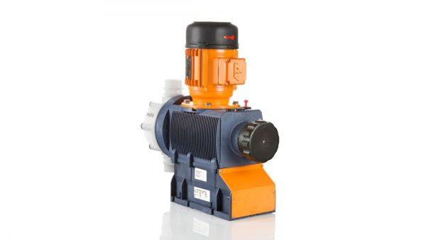 Мембранный насос-дозатор с моторным приводом Sigma/3