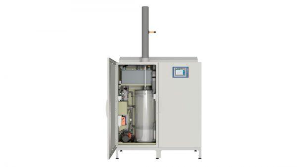 Электролизная установка CHLORINSITU® IIa 60 – 2 500 г/л