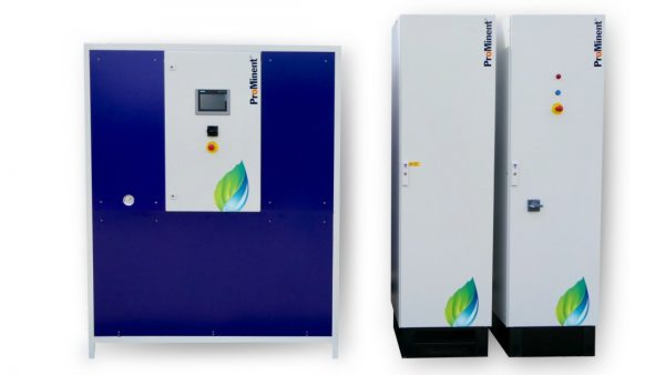 Электролизная установка CHLORINSITU® IIа XL