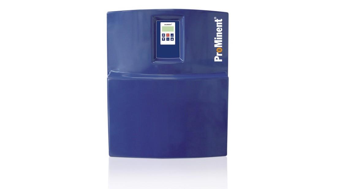 Электролизная установка CHLORINSITU® IV Compact