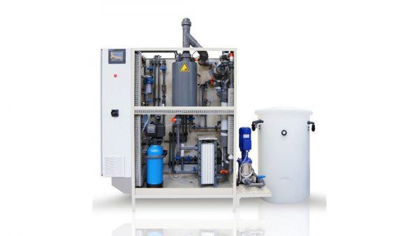 Электролизная установка CHLORINSITU® V