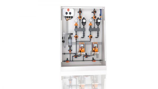 Система дозирования DULCODOS® panel (DSWb)