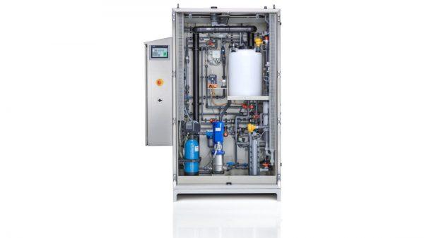 Электролизная установка DULCO®Lyse